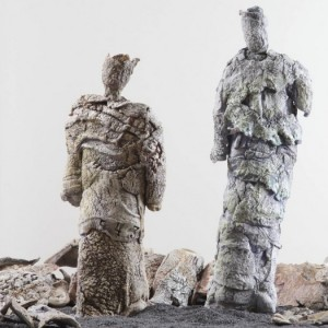 LA SHOAH. IMPOSSIBLE OUBLI. Sculptures 2009-2011