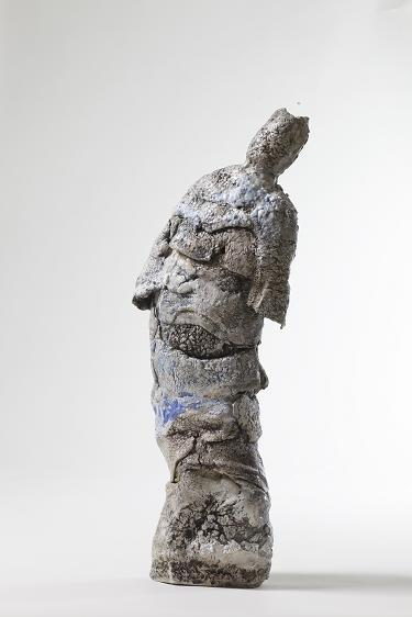 LA SHOAH. L'IMPOSSIBLE OUBLI. Sculptures 2009-2011